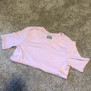 ATHLETA workout top- barely worn